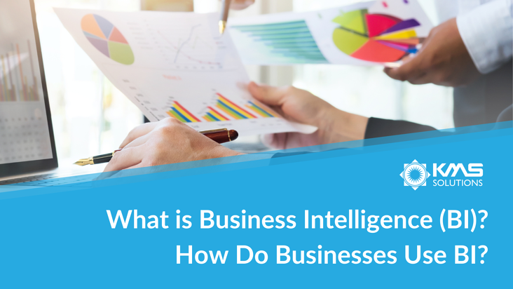What is Business Intelligence (BI)? How Do Businesses Use BI?