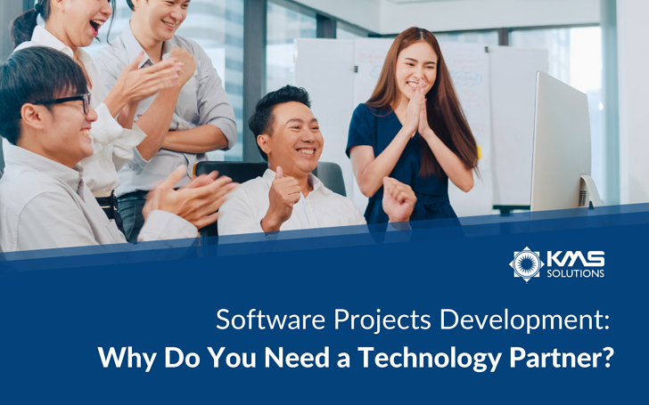 Software Projects Development Why Do You Need a Technology Partner (2)