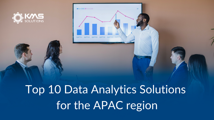 Top 10 Data Analytics Solutions for the APAC region (1)