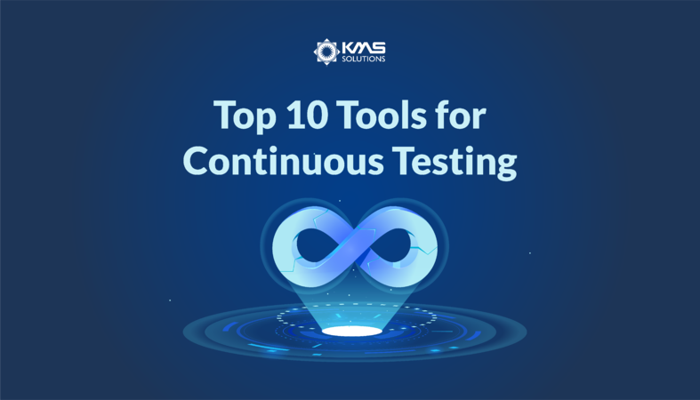 banner for continuous testing