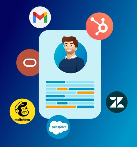 benefits of customer data platform cdp