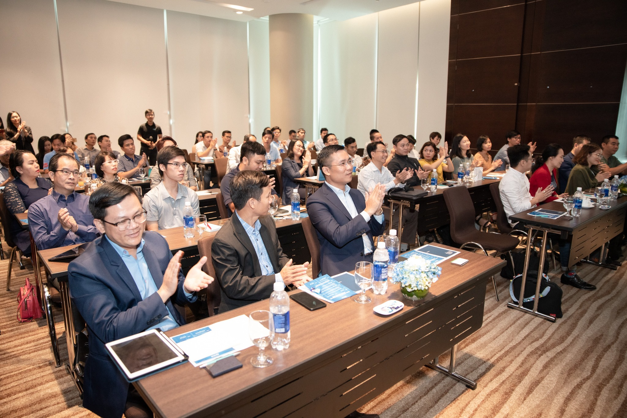 KMS Solutions Hosted Tech-Powered warehouse in the digital age